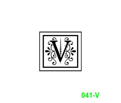 Ekslibrisas V