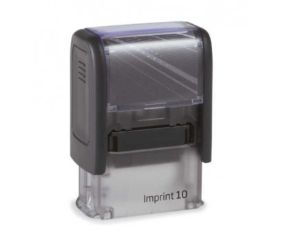 Antspaudas Imprint 8910