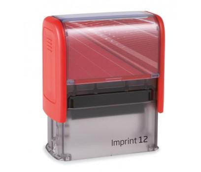 Antspaudas Imprint 8912 raudonas