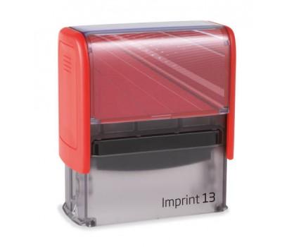 Antspaudas Imprint 8913 raudonas