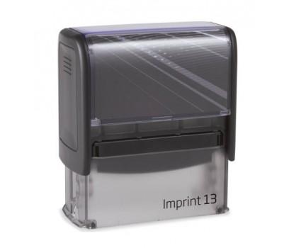 Antspaudas Imprint 8913 juodas