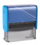 Antspaudas Imprint 8915 mėlynas
