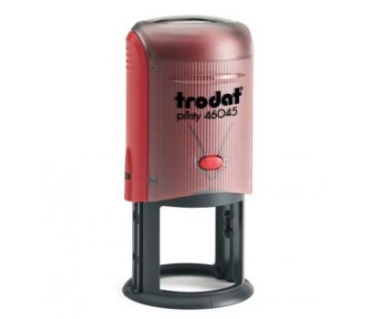 Antspaudas T46045 raudonas