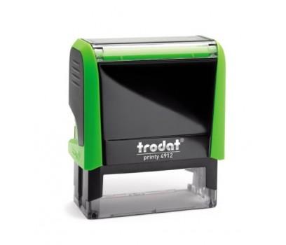 Antspaudas T4912 ECO žalias