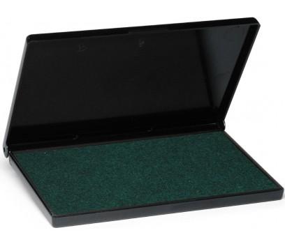 Pagalvėlė  9052 žalia, 11 cm x 7 cm