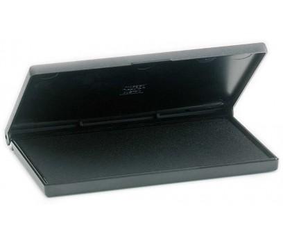Pagalvėlė  9053 juoda, 16 cm x 9 cm