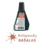 Rašalas antsp. 7012 ruda šviesi sp. (orange brown) 28ml