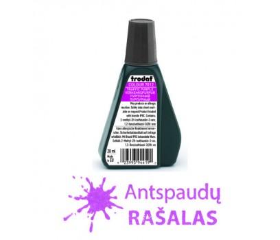 Rašalas antsp. 7012 violetinė baklažano sp. (traffic purple) 28ml