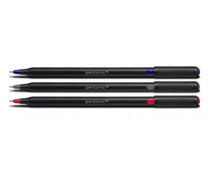Tušinukas LINC Pentonic 0,5mm  mėlynos sp.