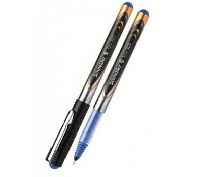 Gelinis rašiklis Schneider Xtra 803   0,3mm  mėlynos sp.