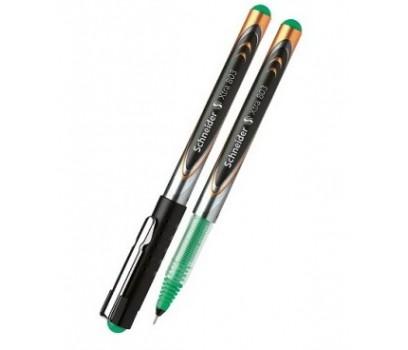Gelinis rašiklis Schneider Xtra 803   0,3mm  žalios sp.