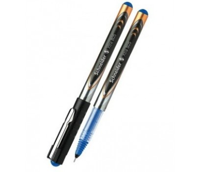 Gelinis rašiklis Schneider Xtra 805  0,5mm mėlynos sp.