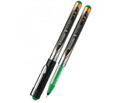 Gelinis rašiklis Schneider Xtra 805  0,5mm  žalios sp.