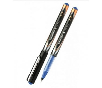 Gelinis rašiklis Schneider Xtra 823  0,3mm  mėlynos sp.