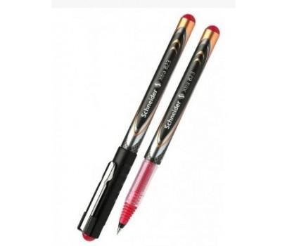 Gelinis rašiklis Schneider Xtra 823  0,3mm  raudonos sp.