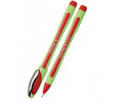 Grafinis rašiklis Schneider Xpress  0,8mm  raudonos sp.