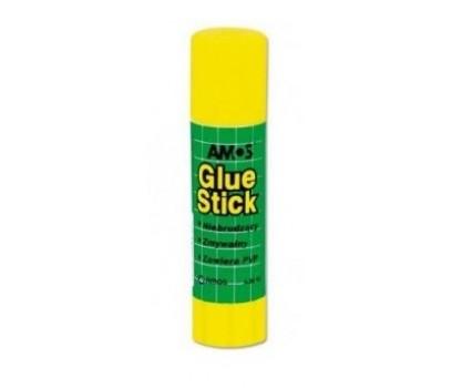 Klijai  pieštukiniai  AMOS 15 g