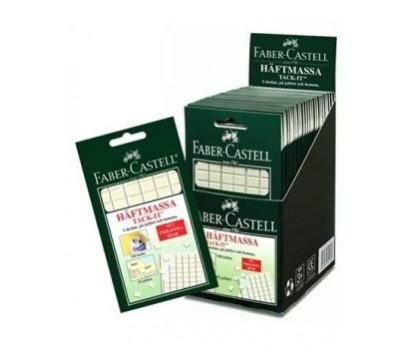 Lipni guma  Faber-Castell  50g