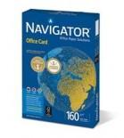 Biuro popierius Navigator  A4, 160g/m² 250lapų