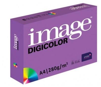 Popierius Image DigiColor A4 280g/m² 125 l
