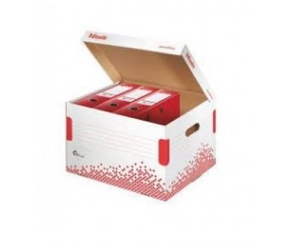 Dėžė segtuvams archyvuoti Esselte Speedbox