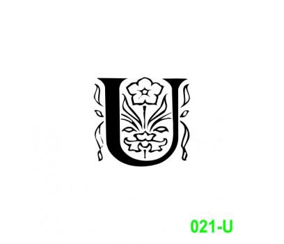 Ekslibrisas U