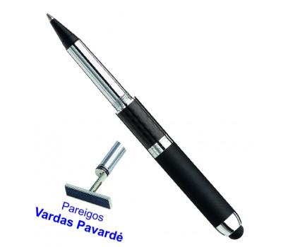 Gelinis rašiklis Promesa 85321M be antspaudo pagaminimo