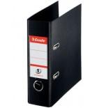 Segtuvas ESSELTE VIVIDA Power No1 A5/75, juodos sp.