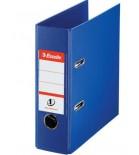 Segtuvas ESSELTE VIVIDA Power No1 A5/75, mėlynos sp.