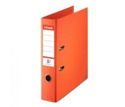 Segtuvas ESSELTE  No1 Power A4/70 oranžinės sp.