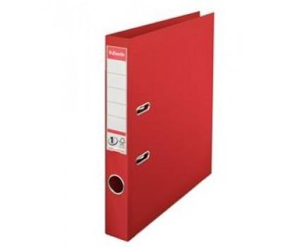 Segtuvas ESSELTE No1 Power A4/50 raudonos sp.