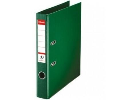 Segtuvas ESSELTE No1 Power A4/50 žalios sp.
