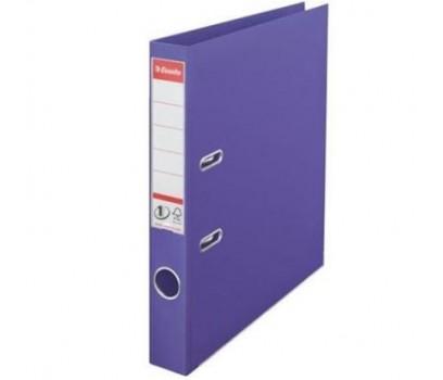 Segtuvas ESSELTE No1 Power A4/50 violetinės sp.