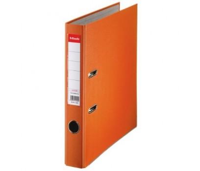 Segtuvas ESSELTE No1 Power A4/50 oranžinės sp.