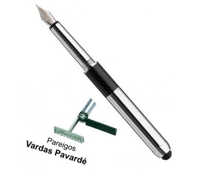 Parkeris Promesa 80300P be antspaudo pagaminimo
