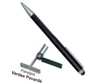 Šratinukas Smart Pen su pagalvėle